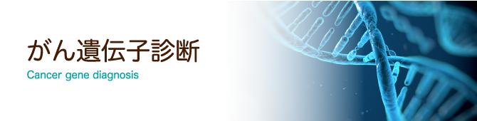 がん遺伝子診断